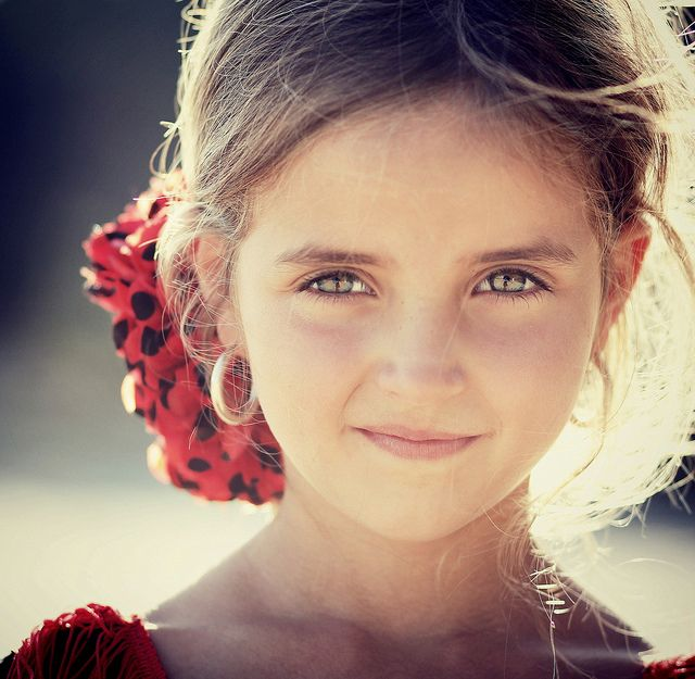 Little Spanish Girl In 2019  Favorite Images Of Beautiful -2756