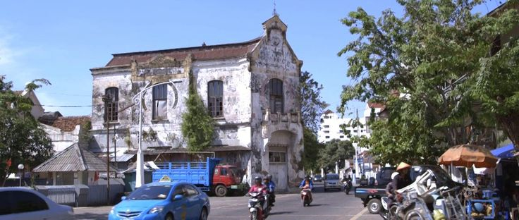 Kota Lama Semarang | Tourism on Vimeo