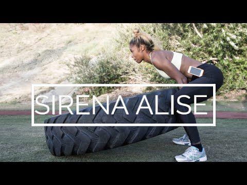 Sirena Alise | Volume 2 https://youtube.com/watch?v=k5bFRIB4ogA