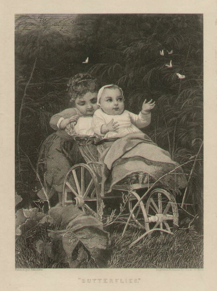 17 Best Images About Victorian Baby Buggies On Pinterest