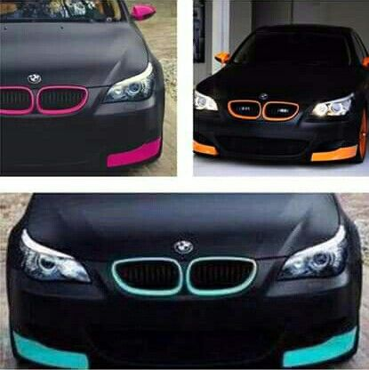 I want any of them! #Matte #Cars #Love #Goals