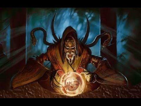 Черная магия   добро и зло