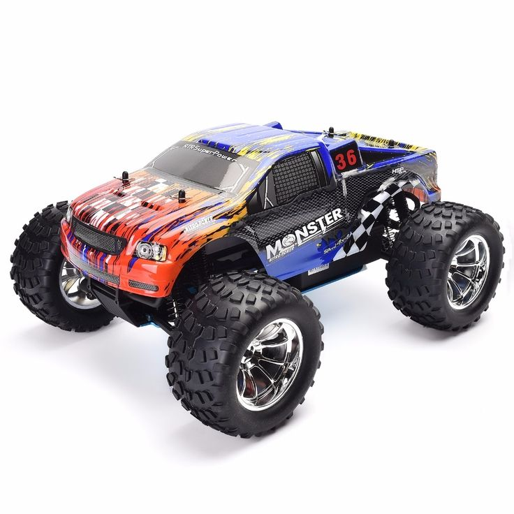 Hsp Rc Truck Nitro Gas Power Off Road Monster Truck 94188: 25+ Best Ideas About Gas Rc Trucks On Pinterest