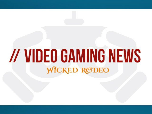 Video Gaming News #2 (20/5/2016 - 31/5/2016)