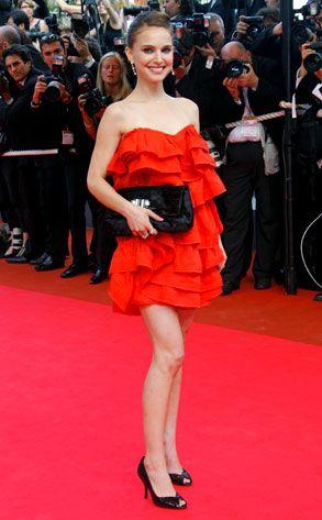Tiered: Natalie Portman's Best Looks