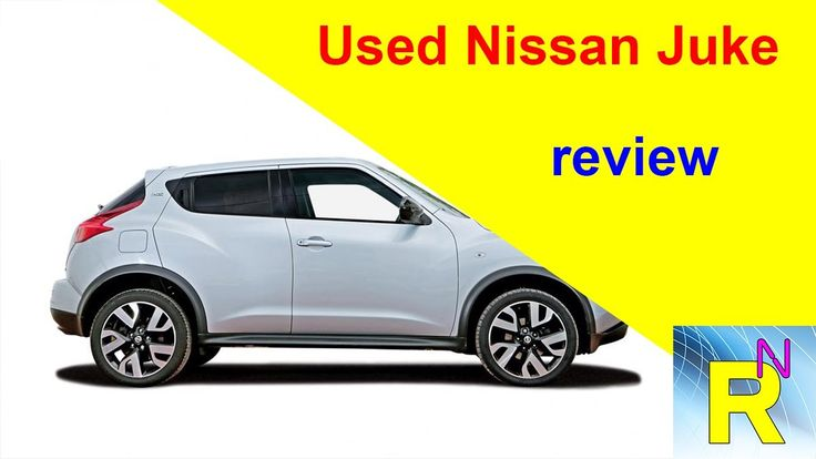 Car Review - Used Nissan Juke Review - Read Newspaper Tv