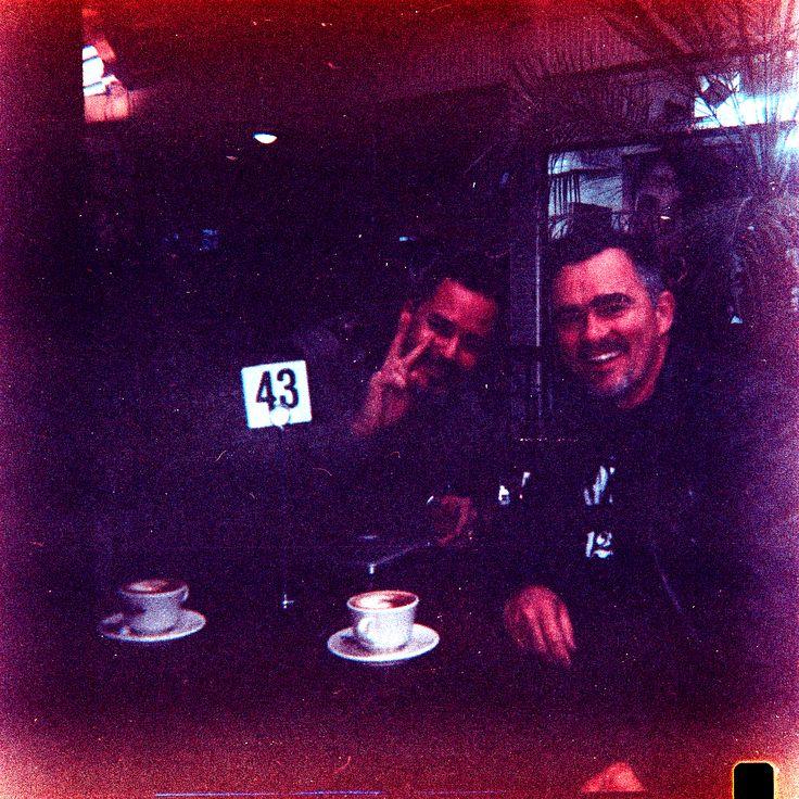 Luke & Kurt