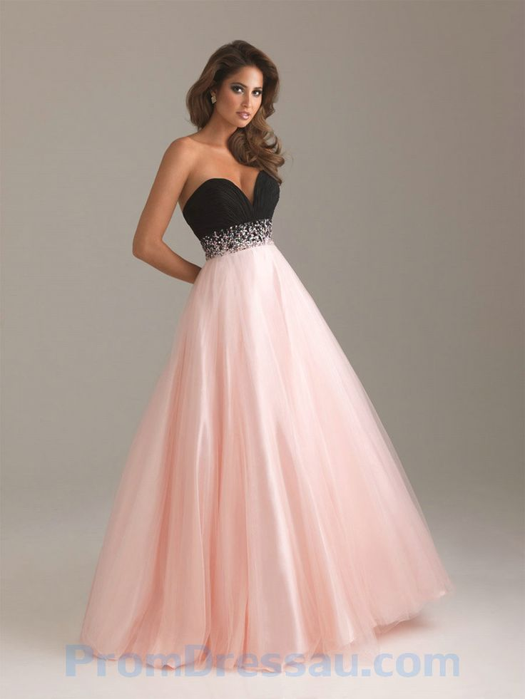 Best 25  Puffy prom dresses ideas on Pinterest