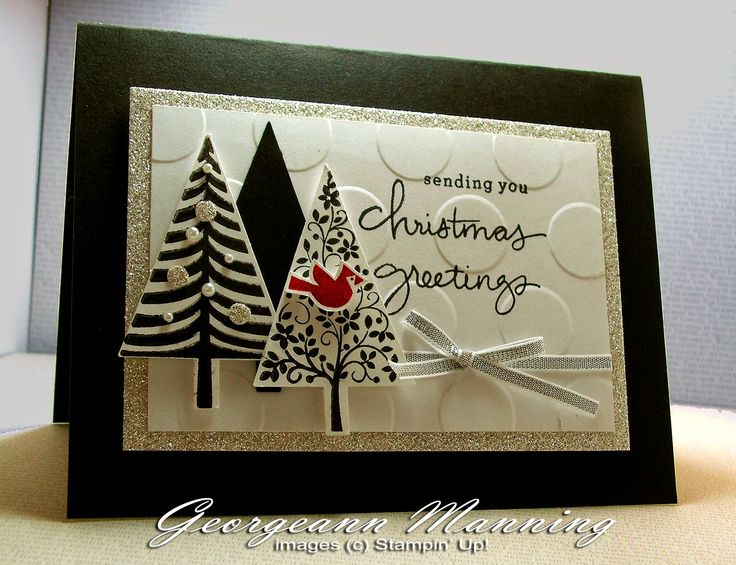 Stampin' Everything!: Pop Goes the Color!