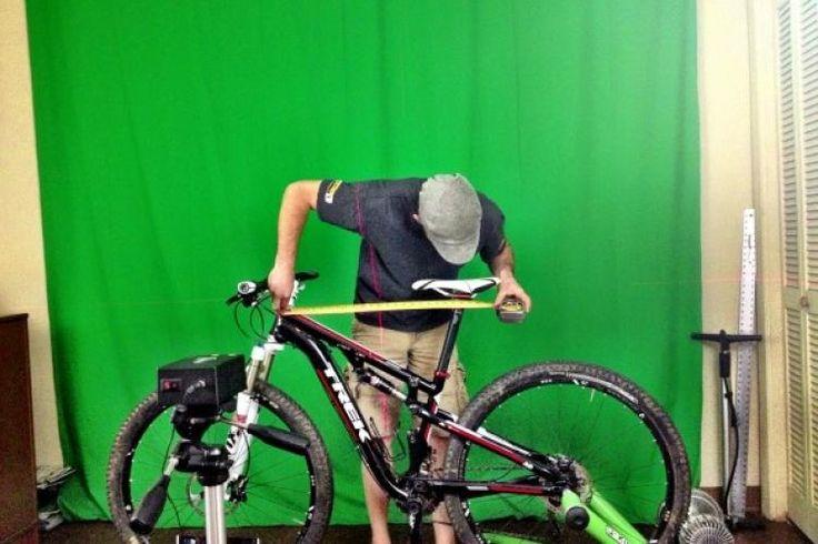 How to Fit Yourself on a Mountain Bike Like a PRO | Singletracks Mountain Bike News