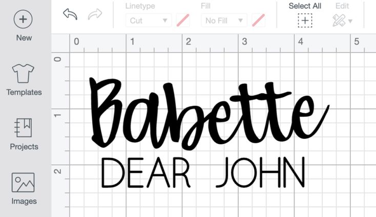 Download 10 Perfect Font Pairings For Cricut Projects   Cricut ...