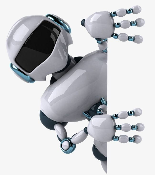Border Robot Robot Clipart 3d Cartoon Png Transparent Image And Clipart For Free Download Robot Clipart Robot Png Robot