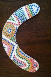 Activities: Aboriginal Craft