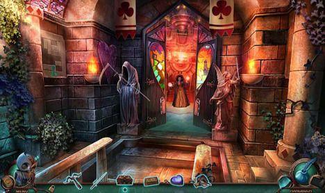 Nevertales: Rauch und Spiegel - Befreie die Märchenwelt! #Wimmelbildspiele #Fantasy