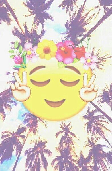 emoji wallpaper we heart it - Buscar con Google