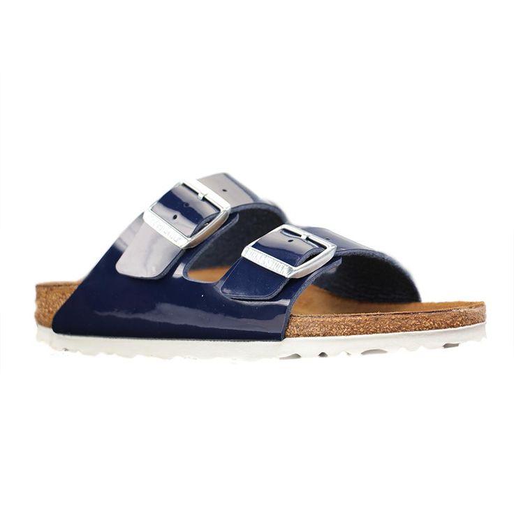 BIRKENSTOCK - Arizona - Damen Sandalen - Blau Schuhe in F Weite. Wir führen Birkenstock Schuhe in Übergröße. Damen Birkenstock in Größen 42,43,44,45, 45 - Herren Birkenstock in Größe 46,47,48. Große Damen und Herren Schuhe von Birkenstock. Schuhe in großen Größen. SchuhXL - Schuhe Übergrössen. XXL Im Webshop unter http://www.schuhxl.de/marken/birkenstock/ und ebenso alle Artikel  im Fachgeschäft f. große Schuhe - Impressionen http://www.schuhxl.de/content/oeffnungszeiten-und-anfahrt/