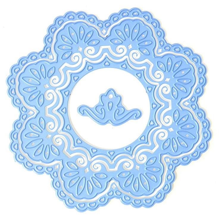 Marianne Design Creatables Die, Circles LR0180
