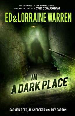 "#847. ""In A Dark Place"" *** Ed and Lorraine Warren (1992)"