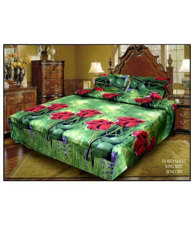 Online Shopping Pakistan On Bedsheets