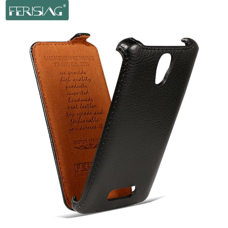 For Lenovo A2010 Case  Luxury Case For Lenovo A2010 A 2010 Lichee Flip Leather Cover Mobile Phone Bag Ferising Brand P001