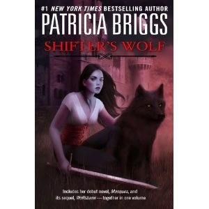 Shifter's Wolf: Patricia Briggs: 9780425264218: Amazon.com: Books: Shifter Wolf, Books Jackets,  Dust Jackets, Mmmm Books D, Patricia Briggs, Thompson Series, Mercy Thompson, Books 2013, Debut Novels
