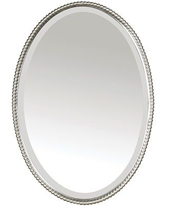 Uttermost Mirror, Sherise 22x32 - Mirrors - For The Home - Macy's