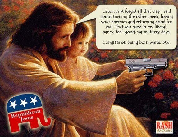 Best Republican Jesus Meme Ever: Funny Funny, Jesus Memes, Funny Shit, Religious Extreme, Christian Jesus, Annoying Jesus, Republican Jesus, Random Pin, Jesus Memeev