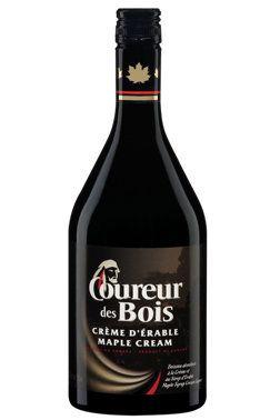Crème #CoureurDesBois