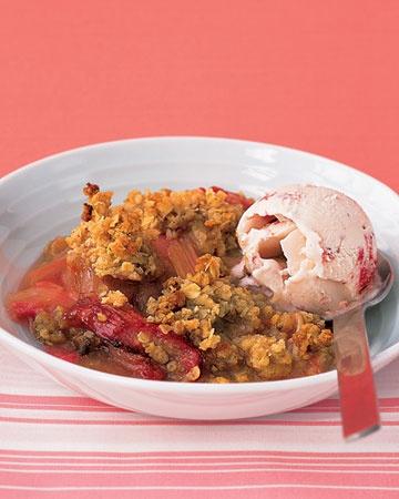 208 Best Rhubarb Recipes Images On Pinterest