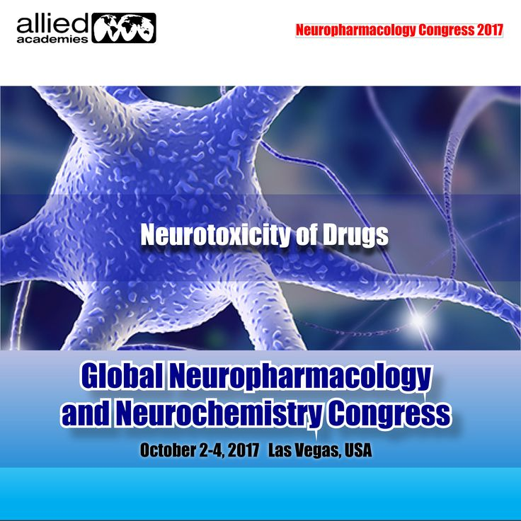 Neurotoxicity is the result of exposure of the nervous system to the artificial or natural toxic agents. These agents can be heavy metals, drugs, radiations, pesticides or solvents. They work by disrupting the signaling process in between the neurons leading to the bulk of problems. Neurotoxicity has been reported as a major cause of Alzheimer's disease, which is a neurodegenerative disorder.