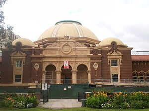 Natural History Museum of Los Angeles County - Wikipedia, the free encyclopedia