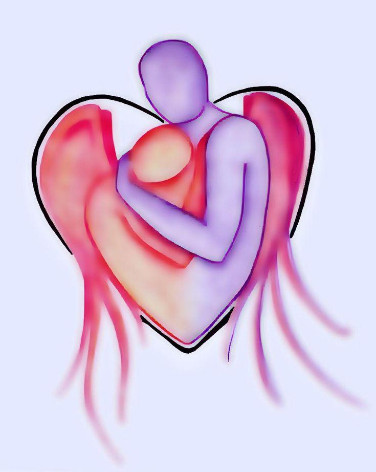 Fantastic 77 2 Hearts Make A Heart Image Inspirations Photos ...