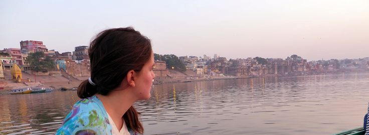 Humanities student inspired by classes on Buddhism and Hinduism visits Nepal and India