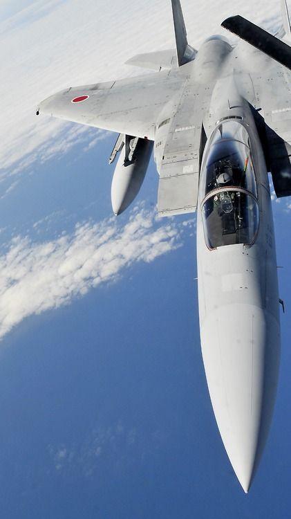F-15C JSDF                                                                                                                                                     もっと見る