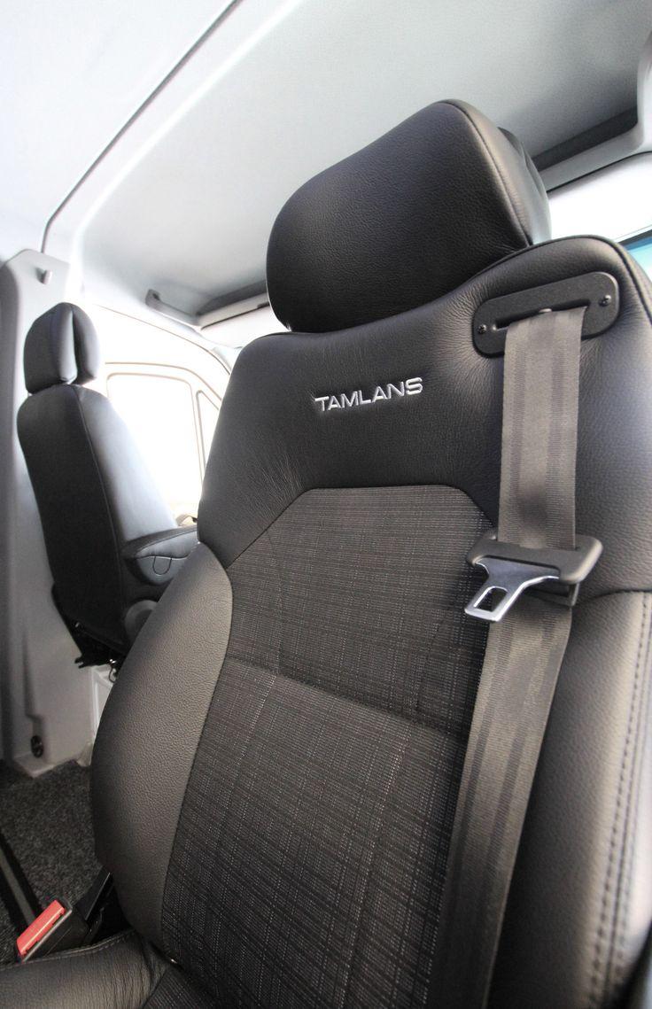 Mercedes-Benz Sprinter Tamlans Disabled Taxi