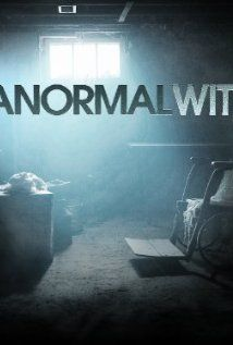 Paranormal Witness (2011) Poster