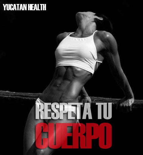 #motivation #motivacion #fitness www.facebook.com/yucatanhealth