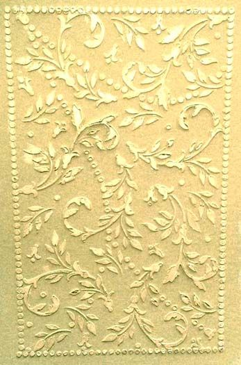 A MUST CHECK OUT CRAFTING IDEA/HACK  Specialty stencils, cut thick, to use with joint compound or plaster which is dragged over the design with a putty knife creating a raised design....the possibilities are endless!  Many ideas on this web site!  Small and large patterns for everything from walls to decorative boxes, fake cakes, picture frames....whatever!!  Plaster_Stencil_Traditional_Furniture
