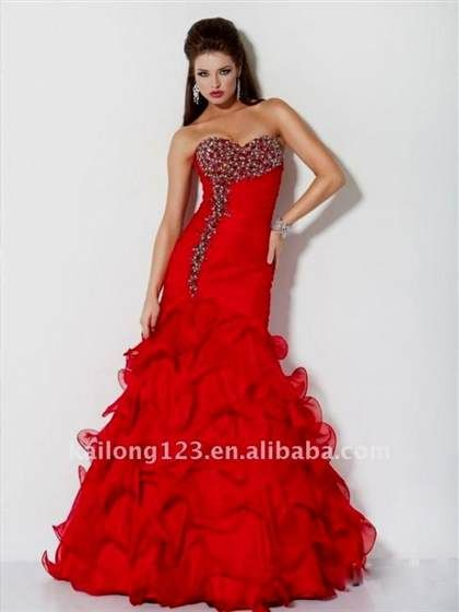 Nice fitted mermaid prom dresses 2018/2019 Check more at http://24myfashion.com/2016/fitted-mermaid-prom-dresses-20182019/