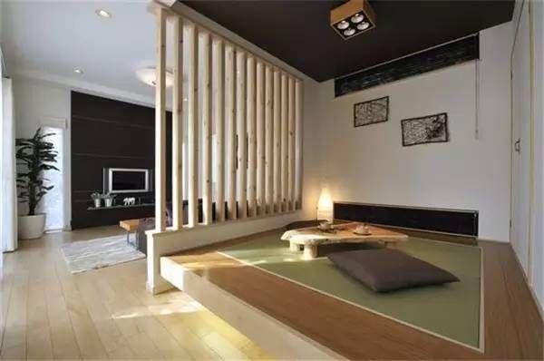 Tatami area inspiration