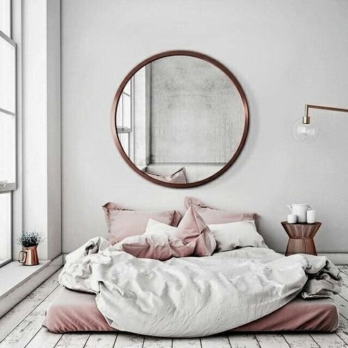 Only Best 25 Ideas About Bedroom Mirrors On Pinterest White Bedroom Decor Beautiful Bedroom