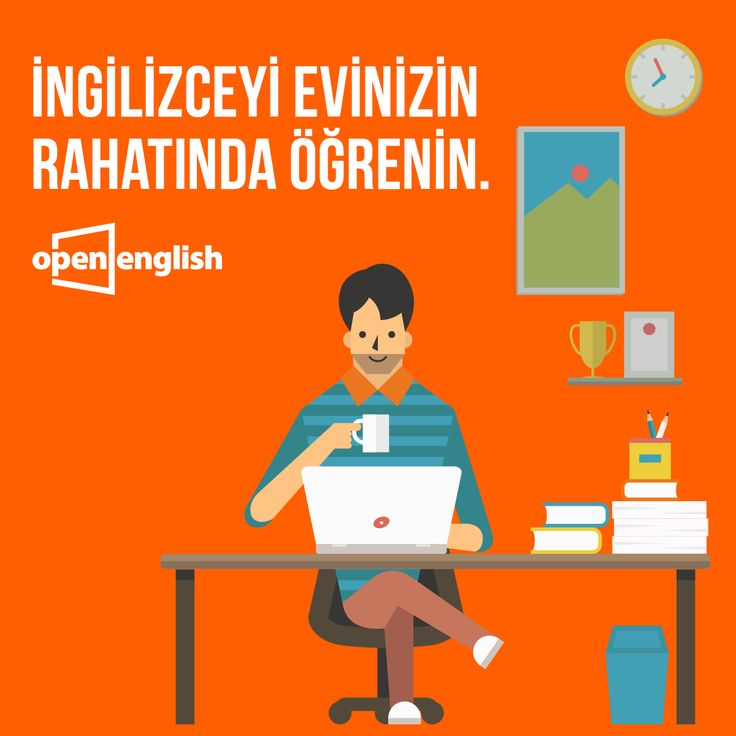 #OpenEnglish