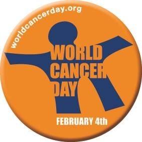 Who are you supporting this World Cancer Day? Don't forget to share the World Cancer Day logo and remember, your simple car donation can help children with all different types of life-threatening medical conditions receive their wishes and an enhanced sense of hope. http://www.wheelsforwishes.org/