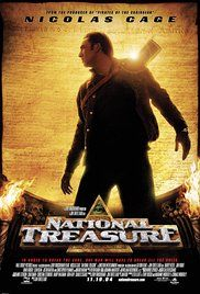 Watch National Treasure Tv Online. A historian races to find the legendary Templar Treasure before a team of mercenaries.