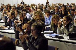 La prensa española elude las causas y las soluciones del cambio climático / Javier Salas + @materia_ciencia | #readyforclimatechange #sci #tech #inn