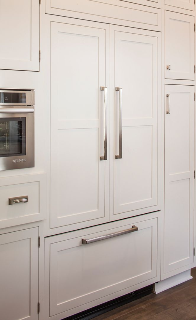 Sutton Place Appliance Pulls Legacy Collection Ap10 Brn