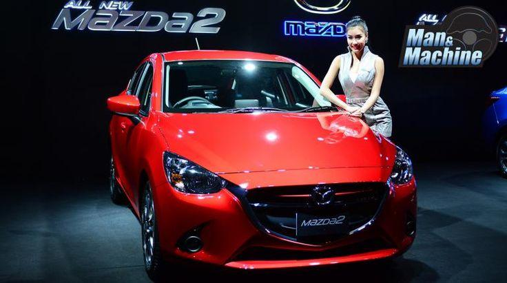 Mobil Mazda 2 GT Skyactiv | Dealer Mazda