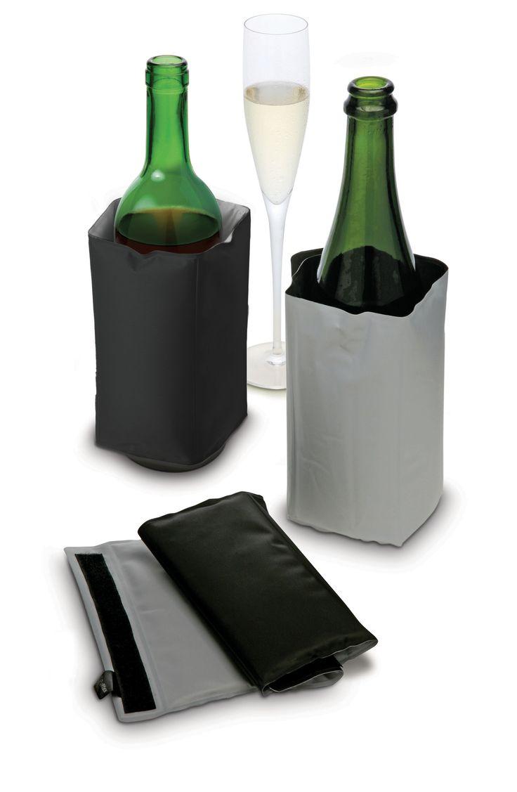 Nowości do wina od firmy Pulltex. Sprawdź co mamy dla koneserów wina!