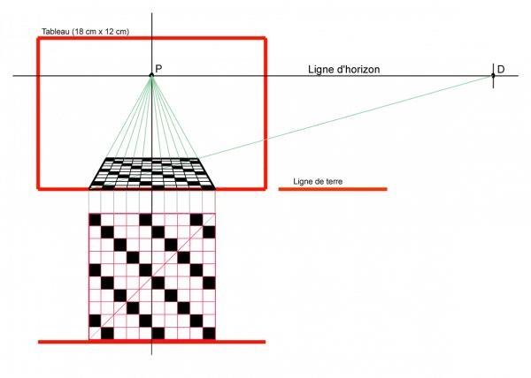 1000 ideas about dessin perspective on pinterest - Architecte d interieur clermont ferrand ...