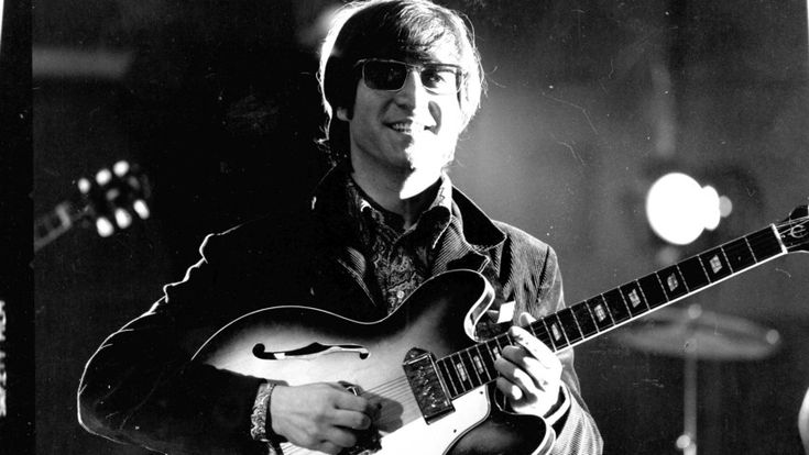 ICYMI: El video de John Lennon tocando cumbia que causa furor en Argentina
